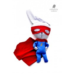 SUPER BOHATER - KIESZONKOWY KRÓLIK