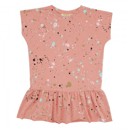 SUKIENKA / DRESS PIPPI