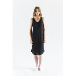 SUKIENKA / DRESS GRACE black