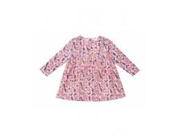 SUKIENKA / DRESS ROSHY FLOWERS