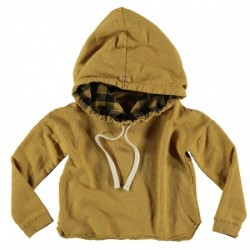 BLUZA / SWEAT ORSON OCRE