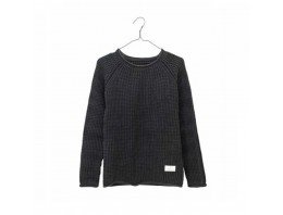 SWETER / SWEATER STELLA KNITED