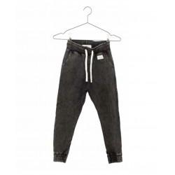 SPODNIE / DREST PANT black