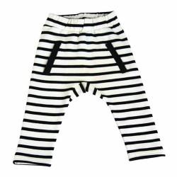 Spodnie BAGGY - BRETON