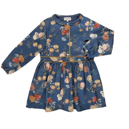 SUKIENKA / DRESS MYSTIC Floral