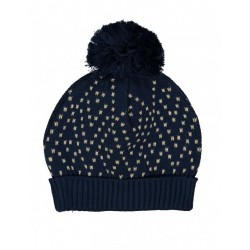 CZAPKA / HAT GLAGLA navy/green