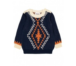 PULL / SWETER FORT APACHE