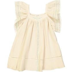 Dress Penelope White