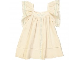 Dress Penelope White