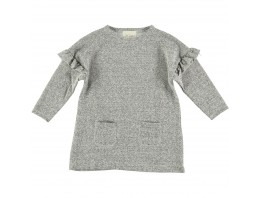 SUKIENKA / DERSS GRIS SWEAT