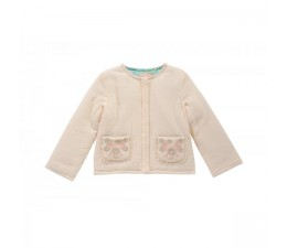 KURTKA / JACKETPONDICHERY BEIGE