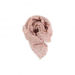 CHUSTA / SCARF FOULARD SOUL ROSE