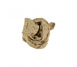 CHUSTA / SCARF FOULARD SOUL HONEY