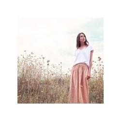 SPÓDNICZAK / SKIRT KEIRA Rose