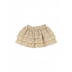 GRO MINI HEARTS - SKIRT