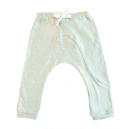 GRO HEAVY SPUN - BABY BAGGY PANT
