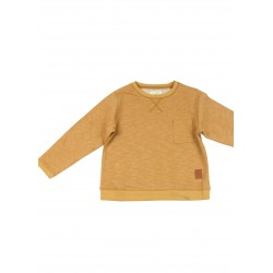 GRO EFFECT KNIT - LOOSE SWEAT