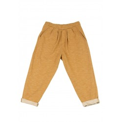 GRO EFFECT KNIT – CHINOS PANT