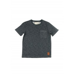 GRO EFFECT KNIT - TEE