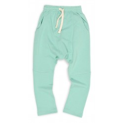 Society Pants Lichen Green