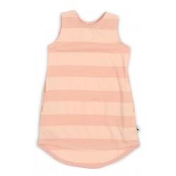La Plage Dress Nude Dress