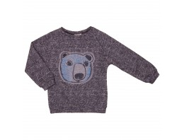 BUBBLE KIDS SWEATER