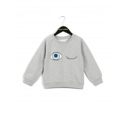 BLUZA / SWEATSHIRT EYES