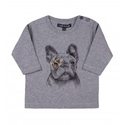 LONGSLEEVE DENIS DOG