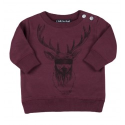SWEAT / BLUZA EMET DEER